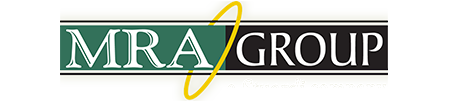 MRA GROUP Logo