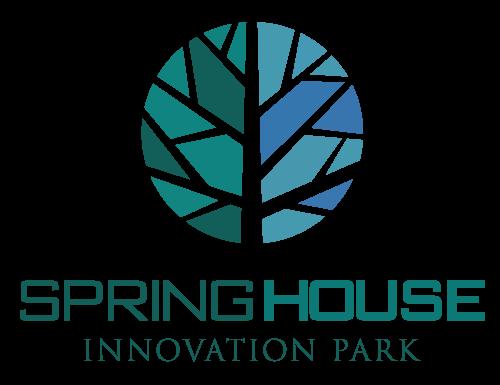 Spring House Innovation Park Logo